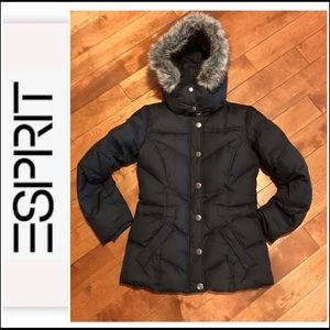 Esprit Jackets & Coats - Esprit winter coat ❄️